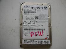 "Fujitsu MHV2100BH 100gb CA21338-B72X 2,5"" SATA"