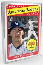 2018 Topps TBT J.D. Martinez Throwback Thursday '69 Baseball All-Star #135