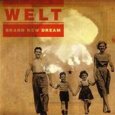 Welt - Brand New Dream [New CD]