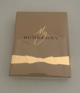 Burberry My Burberry Miniature Collection Gift Set For Women