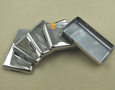 5pcs Metal Back Rear Case Housing Cover for iPod 6th Gen Classic Thick 160GB