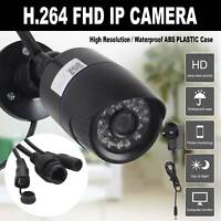 Wireless WIFI Camera Outdoor 1080P CCTV Wifi IP Camera Security  Night Vision