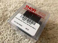 Thorlabs CM1-BP150, 30 mm Cage Cube-Mounted Pellicle Beamsplitter, 50:50, 635 nm