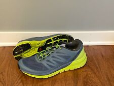 Salomon Sense Pro Max Trail Running Shoes - Mens Size 12