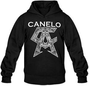 "Saul ""Canelo"" Alvarez Aztek Calender Hoodie x New x 2021 x Fast Shipping!!!"