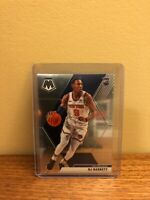 2019-20 Panini Prizm Mosaic RJ Barrett Base Rookie #229  Knicks RC