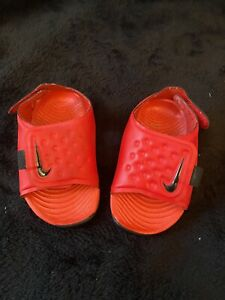Baby Nike Sandals 4c
