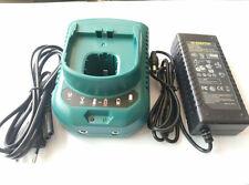 12-18V Fast Battery Charger For Ryobi P104,P108,P100 NI-MH,LI-ION