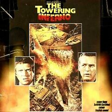 "Film Super 8: La Tour infernale ""The Towering Inferno"""