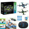 JJRC H48 Mini Folding Drone 6-Axis Gyroscope Quadcopter UAV RC Helicopter Toys