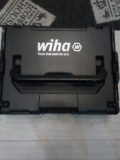 Wiha l boxx Elektro-Werkzeug Sortimo Boxx