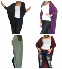 Work Long Regular Size Jumpers & Cardigans for Women