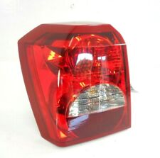07 Dodge Caliber Driver Left Tail Light Lamp OEM