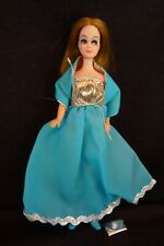 Mini Barbie vintage Dawn 1970