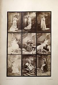 *RARE* 1884 The Philadelphia Photographer edited by Edward L. Wilson