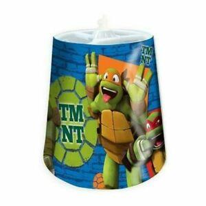 TMNT - Teenage Mutant Ninja Turtles Tapered Light Shade - NEW x 4