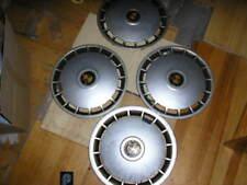 4 Radkappen für 14 Zoll BMW Felgen