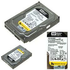 """HARD DRIVE HP GB0160EAPRR 160GB 7.2k 3Gb SATA 3.5"""" 484429-003"""