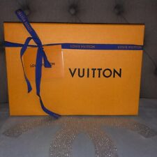 🎁 Genuine Louis Vuitton Drawer Box For Shoes, . Excellent Condition