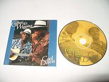 Cephas & Wiggins - Cool Down (1996) cd
