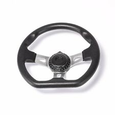 "10"" Steering Wheel for 90Cc 110Cc 125Cc Hammerhead Taotao Go Kart 270Mm"