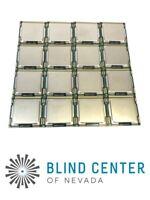 Lot of 16 Intel Xeon X3470 Quad-Core 2.93GHz 8MB LGA1156 CPU Processor SLBJH #2