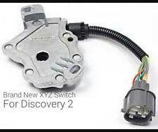 Land Rover Discovery 2 XYZ / inhibitor switch BRAND NEW OEM