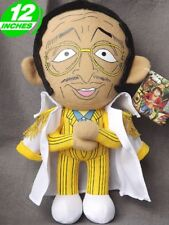 One Piece Borsalino Kizaru Plush Doll USA SELLER! FAST SHIPPING!