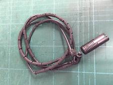 BMW REAR brake pad sensor E46 3 series 318 320 325 330