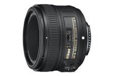 50mm Nikon F Camera Lenses
