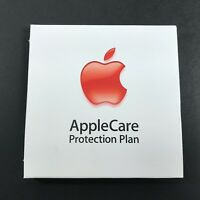 Apple Care Protection Plan For Mac Auto Enroll 607-5279 Sealed Unopened