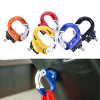 Front Hook Hanger Helmet Bags Claw Gadget for Electric Scooter SkateboardNT