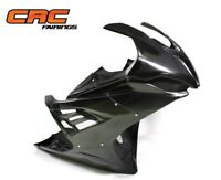 BMW S1000RR 2019> Front Complete CRC Race Fairings (Upper, Lower, Sides)