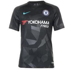 NIKE Chelsea troisième Chemise 2017 2018 Hommes Taille M ref C3099