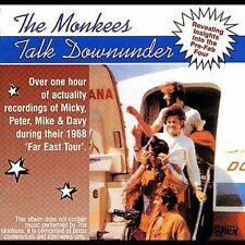 THE MONKEES - Monkees Talk Downunder - CD