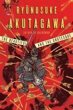 The Beautiful and the Grotesque, Akutagawa, Ryunosuke