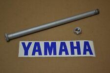 Yamaha Raptor 660 YFZ450 Swingarm Swing Arm BOLT 01 02 03 04 05 Carrier Bolt