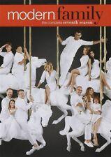 MODERN FAMILY TV SERIES COMPLETE SEVENTH SEASON 7 New Sealed DVD