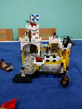 Vintage Lego Pirates 6276 - Eldorado Fortress 100% complete with instructions.