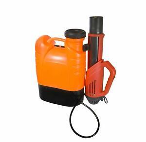 Electrostatic Backpack Sprayer Cordless Fogger 16L (4.2 Gallon) - 360 Degree