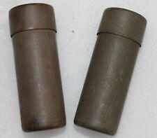 2 tubes pour onguent anti vésicant français 40
