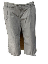 Old Navy Sz 8 Striped Shorts