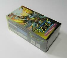 CARDFIGHT!! ~ VANGUARD G ~ THE AWAKENING ZOO BOOSTER BOX VGE-G-EB02 SEALED !