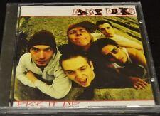 LAME DUCKS - Pick It Up - CD neu