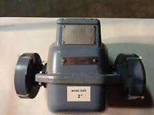 "Foxboro Magnetic Flowtube   2"" 2800 Series model 2802   Fiberglass Lined"