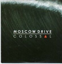 (BK902) Moscow Drive, Colossal - 2009 DJ CD