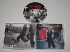 AVRIL LAVIGNE/LET GO (ARISTA 962052) CD ÁLBUM