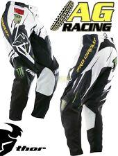 Thor 2013 Phase Pro Circuito Monstruo carrera Pantalón jóvenes niños 20 Motocross