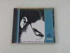 PIETRO BORRADORI - CAMERA OBSCURA - CD ITALIA 1990 NO BARCODE - EX/EX