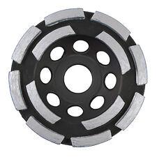 Cupwheel - Dual Row - 100mm - DTA - tilers tiling tools